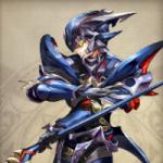 暗黒騎士リザート