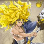 破魔の雷神トール